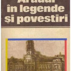 Aradul in legende si povestiri - Autor(i): Alexandru Mitru