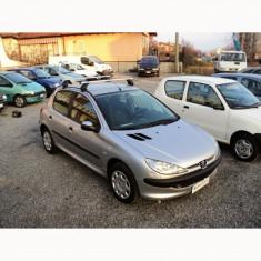 Bare transversale otel Peugeot 206 - Bare Auto transversale