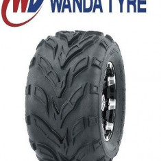Cauciuc - Anvelopa WANDA - ATV 145/70-6 ( WANDA - TUBELESS - Anvelope ATV