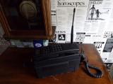 Telefon auto Siemens, Negru, Neblocat
