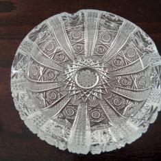 Scrumiera Cristal Bohemia