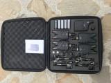Trusa 2018 Set Avertizori Senzori FL Statie 4 Swingeri iluminare 4 Conectori NOU