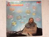 James last weihnachten disc vinyl lp muzica pop 1973 polydor vest germany, VINIL