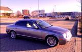Jaguar s-type 2008 2,7 unicat, Motorina/Diesel, Berlina