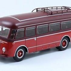 Macheta autobuz Fiat 626 RNL - 1948 scara 1:43