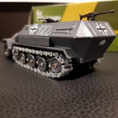 Tanc Transportor german WW2 Solido Macheta, 1:50