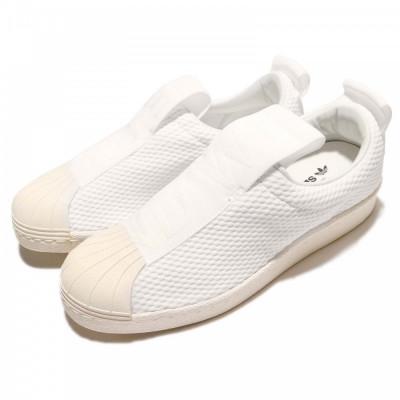 Adidasi Originali Adidas Superstar  SlipOn Autentici Marime 43 1/3 foto