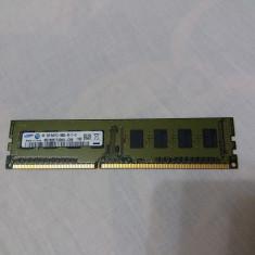Memorie RAM Samsung DDR3