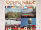 Kurt edelhagea olympia parade munchen 1972 disc vinyl muzica pop jazz big band, VINIL, Polydor