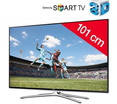 dezmembrez led tv Samsung UE40H6200( BN41-02156A ) foto