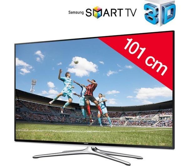 dezmembrez led tv Samsung UE40H6200( BN41-02156A ) foto mare