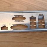 Backplate, Shield PC (40268)