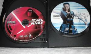 Star Wars Complete Saga - 8 DVD subtitrate romana