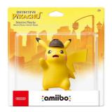Joc consola Nintendo AMIIBO DETECTIVE PIKACHU 3DS