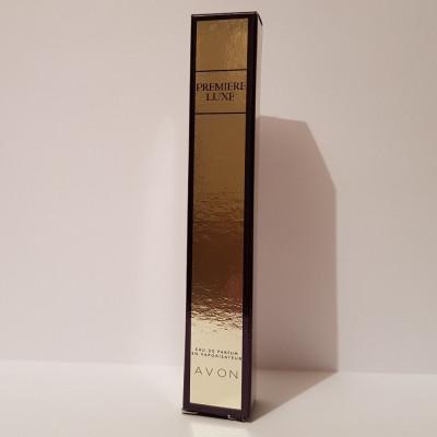 Mini-apă de parfum Premiere Luxe, 10 ml (Avon) foto