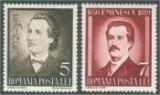 1939 Romania,LP 130-50 ani dela moartea lui M.Eminescu-MNH, Oameni, Nestampilat