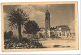 CPI B 10203 CARTE POSTALA - VARNA, 1916, Circulata, Fotografie