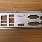 Backplate, Shield (40261)