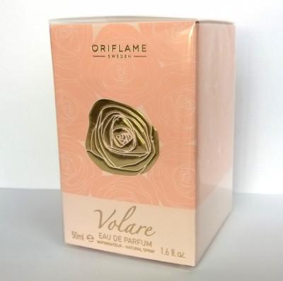 Apă de parfum Volare (Oriflame) foto