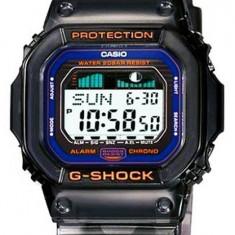 Casio GLX-5600B-8ER G-Shock ceas barbati nou 100% original. Garantie. - Ceas barbatesc Casio, Sport, Quartz, Inox, Cauciuc, Alarma