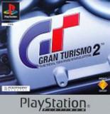 Gran Turismo 2 PLATINUM -  PS1 [Second hand]
