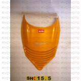 Carena plastic caroserie capac fata Aprilia Leonardo 125 150cc 1998 - 2004