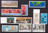 Africa de Sud  1973/75  lot de serii  complete  MNH   w49, Nestampilat