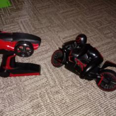 Motocicleta cu telecomanda super speed. - Vehicul Bertoni