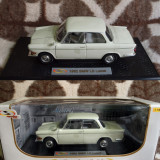 BMW LS Luxus 1/18, 1:18