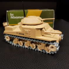 Tanc M3 WW2 Solido Macheta, 1:50