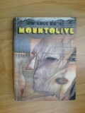 K0a Mountolive - Lawrence Durrell