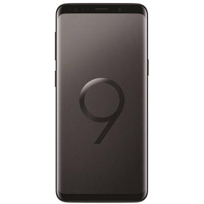 Smartphone Samsung Galaxy S9 64GB 4GB RAM Dual SIM 4G Black foto