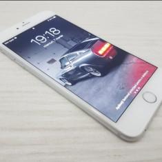 IPhone 6s plus 64gb - Telefon iPhone Apple, Alb, Neblocat