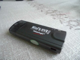 TV TUNER USB HAUPPAGE WINTV-HVR 900H  HYBRID ANALOG+DIGITAL DVB-T FUNCTIONAL, Extern (necesita PC)