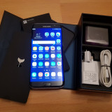 Samsung GALAXY S7 Edge, Dual Sim, 32GB, Black