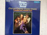 Middle of the road chirpy chirpy cheep cheep disc vinyl lp muzica pop rock 1971, VINIL, rca records