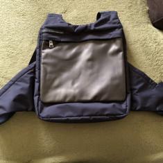 Rucsac, geanta de spate, Tom Taylor, cu multe buzunare