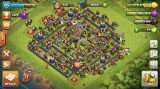 Clash of clans, Supercell