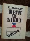 ALBINE DE STICLA-ERNST JUNGER