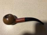 Pipa pentru fumat tutun,lemn de briar