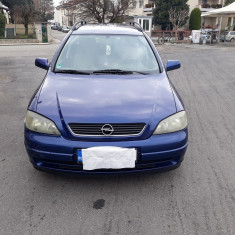 Opel Astra G nJoy, Motorina/Diesel, Break