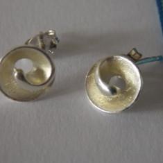 Cercei argint -2738