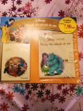 Disney - Albă ca zăpada și cei șapte pitici, carte + bonus, 20 lei