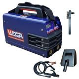 Aparat de Sudura - Invertor VEGA MMA 250 ,afisaj electronic, electrozi 1.6-5