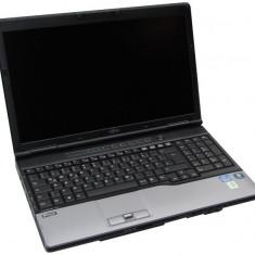 Laptop Fujitsu LifeBook E752, Intel Core i5 Gen 3 3340M 2.7 GHz, 4 GB DDR3, 120 GB SSD NOU, DVDRW, Wi-Fi, 3G, Display 15.6inch 1366 by 768, Windows - Laptop Fujitsu-Siemens