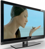 "Flat TV diagonala 107cm(42"") LCD full HD Philips 42PFL7662D digital tuner, 107 cm"