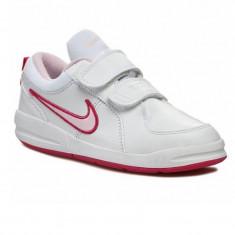 Adidasi Nike Pico 4 Copii-Adidasi Originali 454477-103 - Adidasi copii Nike, Marime: 27.5, 28, 28.5, 30, 31, 31.5, 32, 33, 33.5, 34, Culoare: Din imagine, Unisex, Piele naturala