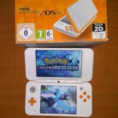 Nintendo 2ds xl - Consola Nintendo