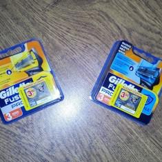 Rezerve Gillette Fusion Proshield (set 12 rezerve)