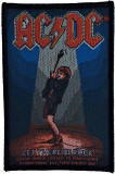 Patch AC/DC: Let There Be Rock